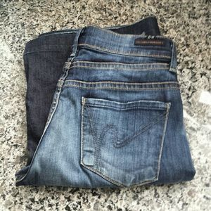 25x35 Citizens of Humanity Jeans